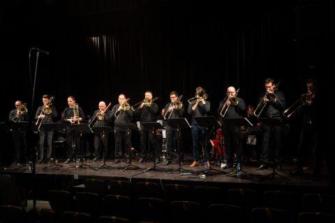 Wideo - Tromboholizm 2020 - Koncert jazzowy J. Namysłowski, P. Banyś