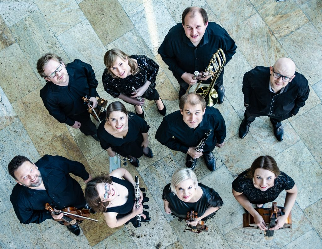 Projekty - Sepia Ensemble